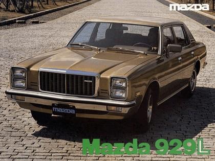 1978 Mazda 929 L 4