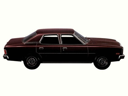 1978 Mazda 929 L 5