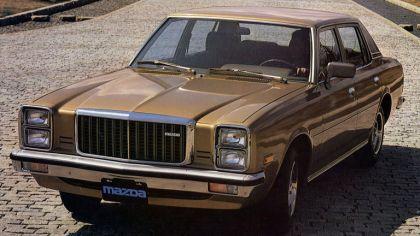 1978 Mazda 929 L 6