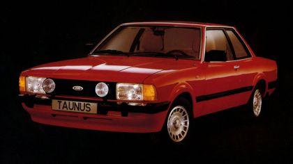 1979 Ford Taunus S Pakket 2