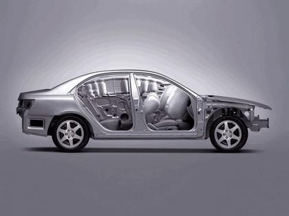 2005 Hyundai Beijing Sonata NF 2.4S chinese version 14