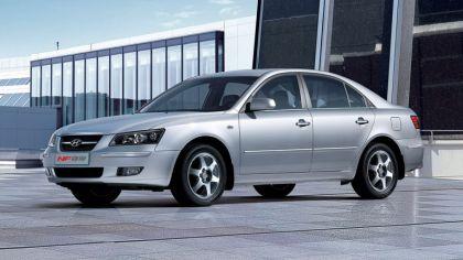 2005 Hyundai Beijing Sonata NF 2.4S chinese version 9