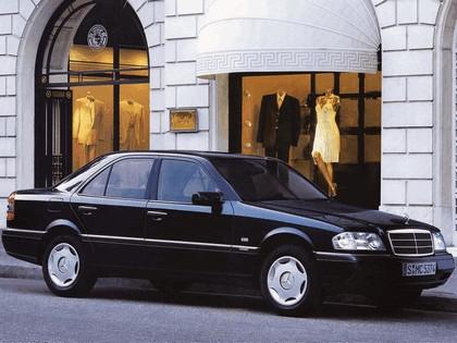 1993 Mercedes-Benz C280 ( W202 ) 1