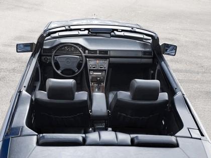 1993 Mercedes-Benz E220 ( A124 ) cabriolet 26