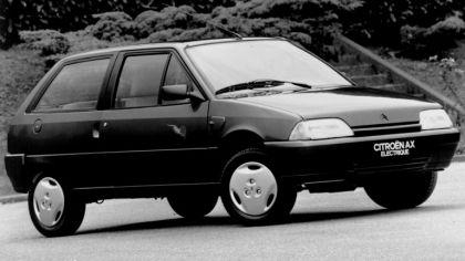 1994 Citroën AX Electrique 1