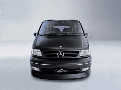 2004 Mercedes-Benz Vito ( W638 ) by Fabulous 1