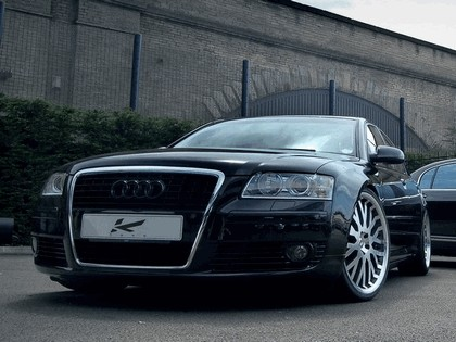 2006 Audi A8 by Project Kahn 2