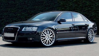 2006 Audi A8 by Project Kahn 8