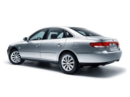 2005 Hyundai Grandeur V6 3