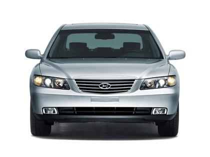 2005 Hyundai Grandeur V6 4