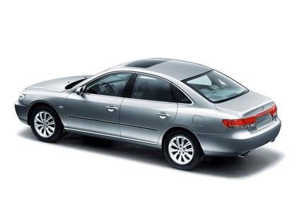 2005 Hyundai Grandeur V6 6