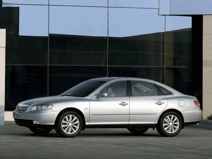2005 Hyundai Grandeur V6 10