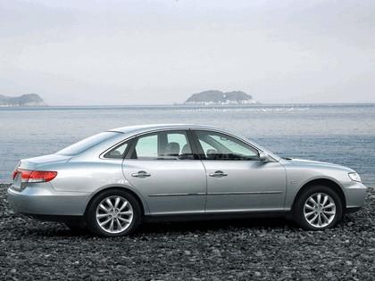 2005 Hyundai Grandeur V6 18