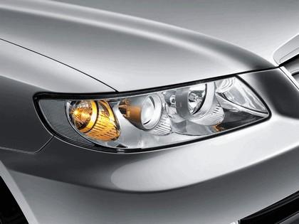 2005 Hyundai Grandeur V6 21