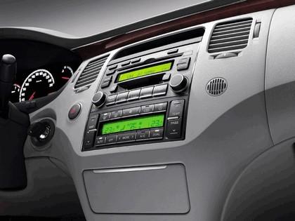 2005 Hyundai Grandeur V6 26