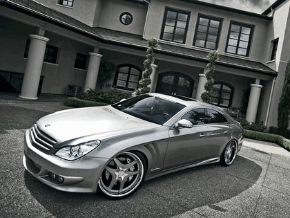 2006 Mercedes-Benz CLS55 ( C219 ) AMG by CNC 2