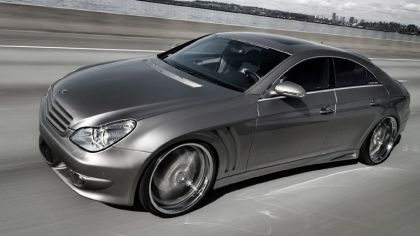 2006 Mercedes-Benz CLS55 ( C219 ) AMG by CNC 5