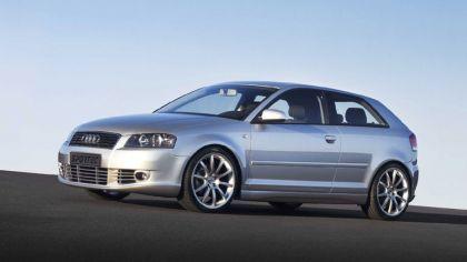 2008 Audi A3 ( 8P ) by Sportec 8