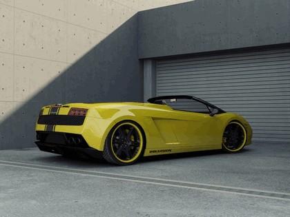 2009 Lamborghini Gallardo LP560-4 Spyder by Wheelsandmore 3
