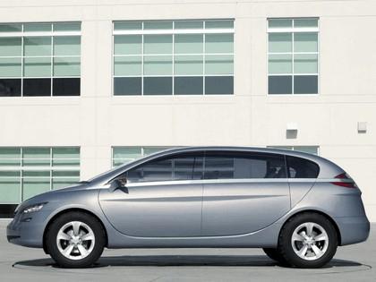 2005 Hyundai Portico concept 2