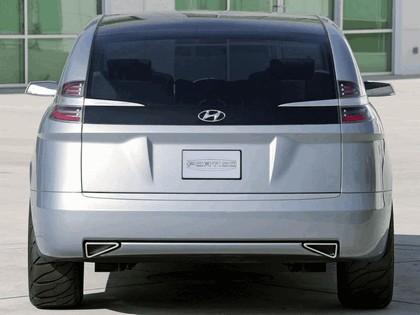 2005 Hyundai Portico concept 4