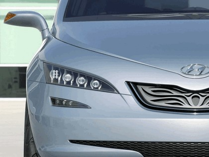 2005 Hyundai Portico concept 5