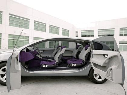 2005 Hyundai Portico concept 8