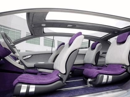 2005 Hyundai Portico concept 9