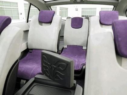 2005 Hyundai Portico concept 11