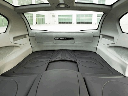 2005 Hyundai Portico concept 13
