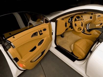 2009 Mercedes-Benz CLS55 ( C19 ) by Wheelsandmore 7
