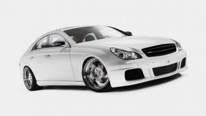 2009 Mercedes-Benz CLS55 ( C19 ) by Wheelsandmore 8