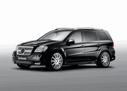 2009 Mercedes-Benz GL with RS kit by Carlsson 2