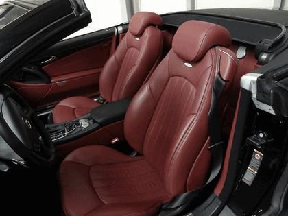 2009 Mercedes-Benz SL55 ( R230 ) AMG by Wheelsandmore 5