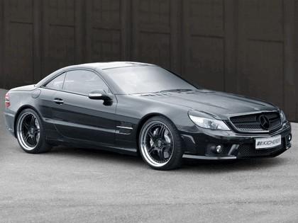 2009 Mercedes-Benz SL63 AMG by Kicherer 2