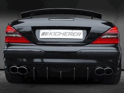 2009 Mercedes-Benz SL63 AMG by Kicherer 5