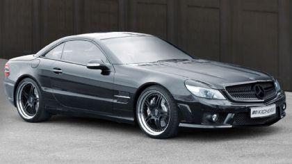 2009 Mercedes-Benz SL63 AMG by Kicherer 3