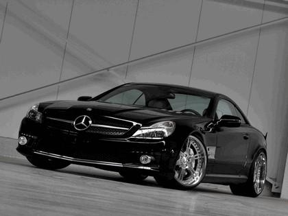 2009 Mercedes-Benz SL65 AMG by Wheelsandmore 2