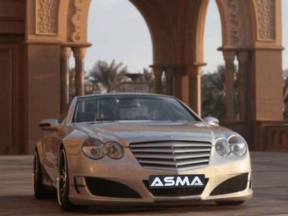 2009 Mercedes-Benz SL ( R230 ) Sport Edition by Asma Design 4