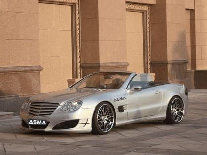 2009 Mercedes-Benz SL ( R230 ) Sport Edition by Asma Design 5