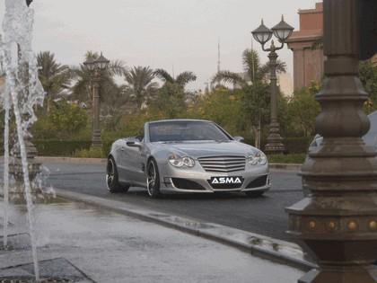 2009 Mercedes-Benz SL ( R230 ) Sport Edition by Asma Design 6