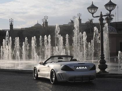 2009 Mercedes-Benz SL ( R230 ) Sport Edition by Asma Design 8