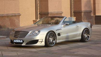 2009 Mercedes-Benz SL ( R230 ) Sport Edition by Asma Design 7