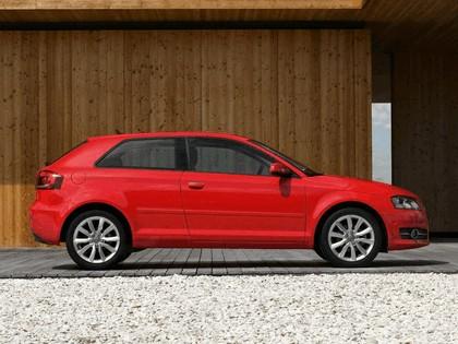 2010 Audi A3 3