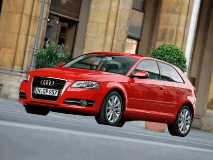 2010 Audi A3 4