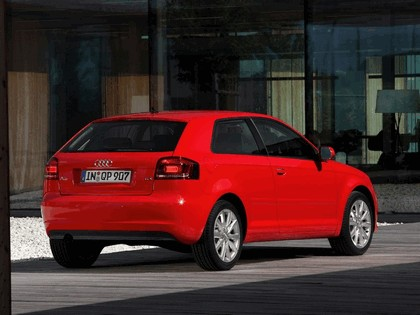 2010 Audi A3 5