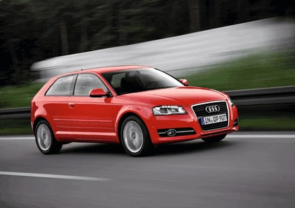 2010 Audi A3 7
