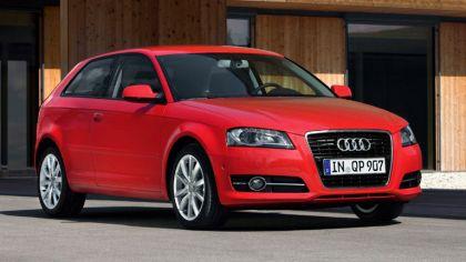 2010 Audi A3 9