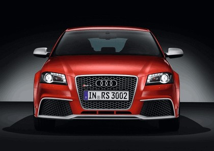 2010 Audi RS3 Sportback 1