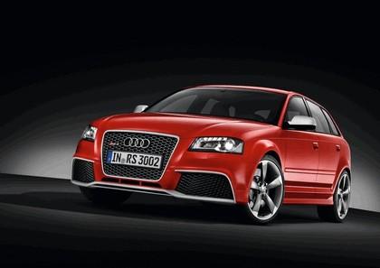 2010 Audi RS3 Sportback 4